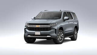 New 2021 Chevrolet Tahoe LS SUV for sale in Anniston AL