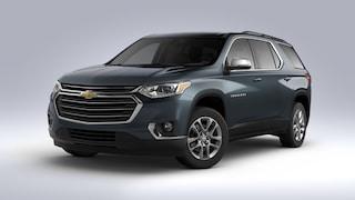 New 2021 Chevrolet Traverse LT Cloth SUV for sale in Lebanon, PA