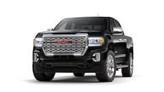 2021 GMC Canyon 4WD Denali Truck