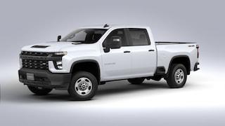 2021 Chevrolet Silverado 2500HD Work Truck Truck