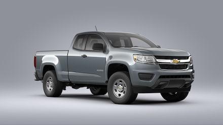 2020 Chevrolet Colorado WT Truck