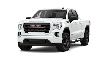 2021 GMC Sierra 1500 Truck
