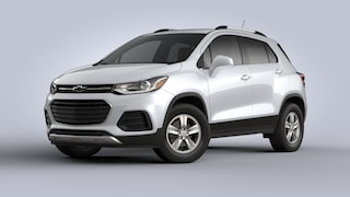 2021 Chevrolet Trax LT SUV for sale in Franklin, TN
