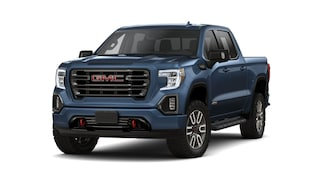 2020 GMC Sierra 1500 AT4 Truck