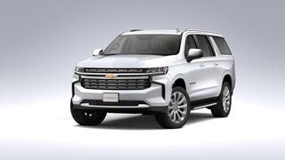 2021 Chevrolet Suburban Premier SUV for sale in lincolnton