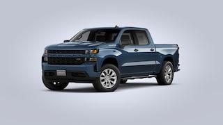 2021 Chevrolet Silverado 1500 Custom Truck For Sale in New York