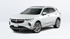 2021 Buick Envision Avenir SUV