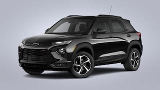 New 2021 Chevrolet Trailblazer RS SUV for sale in Anniston AL