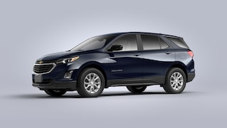 2021 Chevrolet Equinox LS SUV For Sale in New York