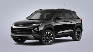 New 2021 Chevrolet Trailblazer LT Sport Utility for sale in Lebanon, PA