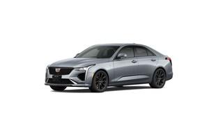 2021 CADILLAC CT4 Sport Sedan