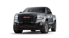 2021 GMC Canyon 4WD AT4 w/Leather Truck