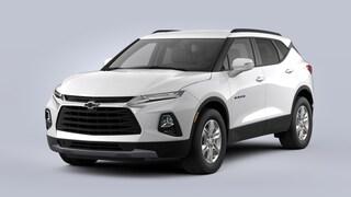 New 2021 Chevrolet Blazer LT SUV For Sale near Scranton & Wilkes-Barre, PA