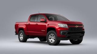 2022 Chevrolet Colorado LT Truck