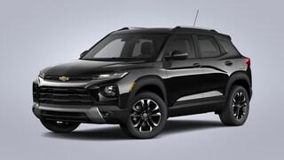 2021 Chevrolet Trailblazer LT SUV for sale in Franklin, TN