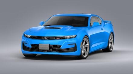 2022 Chevrolet Camaro 1SS Coupe
