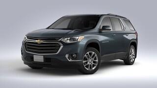 2020 Chevrolet Traverse LT Cloth SUV