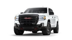 2022 GMC Canyon AT4 - Leather Truck