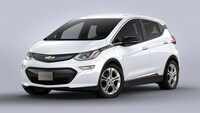 2020 Chevrolet Bolt EV Wagon