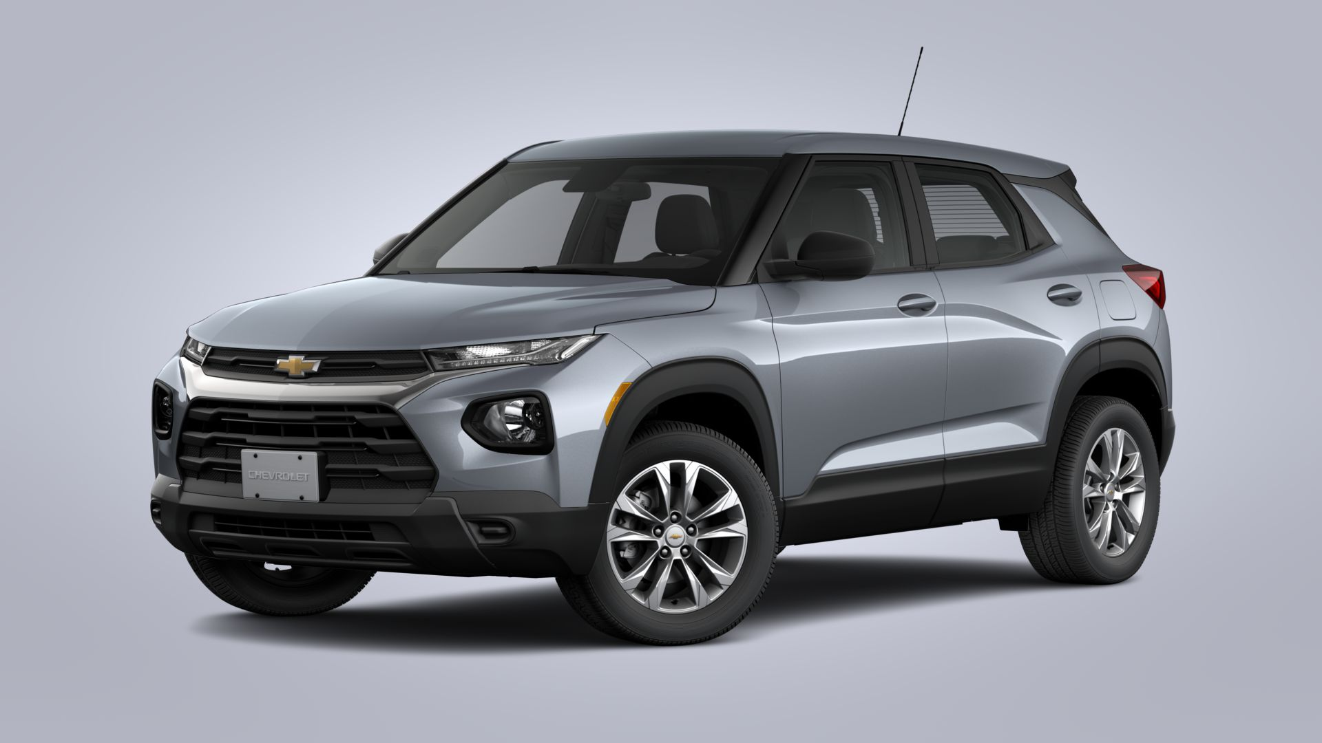 2021 Chevrolet Trailblazer SUV