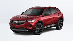 2022 Buick Envision Essence SUV