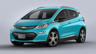 2020 Chevrolet Bolt EV Premier Hatchback For Sale in New York