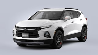 New 2021 Chevrolet Blazer 2LT SUV Winston Salem, North Carolina