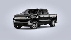 New 2021 Chevrolet Silverado 1500 LT Truck near Escanaba, MI