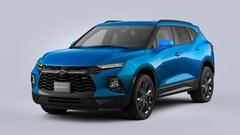 2021 Chevrolet Blazer RS SUV