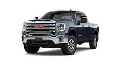 New 2021 GMC Sierra 2500 HD SLE Truck near Escanaba, MI