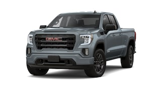 2021 GMC Sierra 1500 Elevation Truck Double Cab