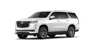 2021 CADILLAC Escalade Premium Luxury SUV