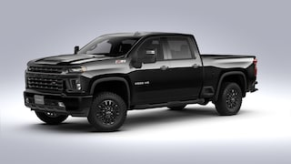 2021 Chevrolet Silverado 2500HD LTZ Truck