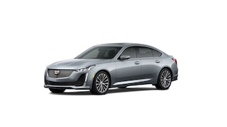 2021 CADILLAC CT5 Premium Luxury Sedan
