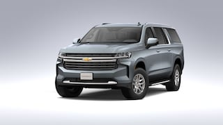 2021 Chevrolet Suburban LT SUV For Sale in New York