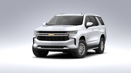 2022 Chevrolet Tahoe LS SUV