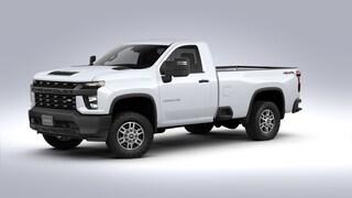 2021 Chevrolet Silverado 2500 HD WT Truck