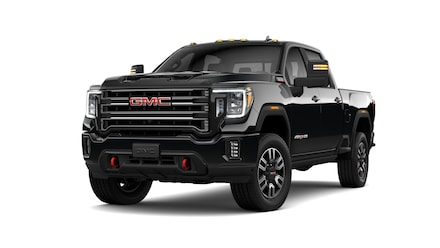 2021 GMC Sierra 2500 HD AT4 Truck