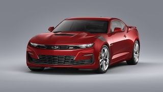 New 2021 Chevrolet Camaro 2SS Coupe for sale in Franklin, TN