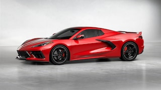 2021 Chevrolet Corvette Stingray 3LT Convertible