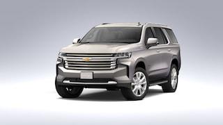 New 2021 Chevrolet Tahoe High Country SUV Winston Salem, North Carolina