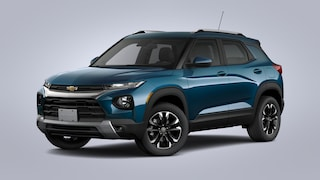 2021 Chevrolet Trailblazer LT SUV for sale in Layton at Young Chevrolet of Layton