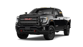 New 2021 GMC Sierra 2500HD AT4 Truck in Russellville AR