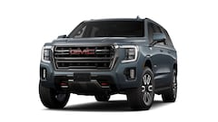 2021 GMC Yukon XL AT4 SUV