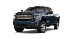 New 2021 GMC Sierra 2500 HD AT4 Truck near Escanaba, MI