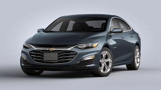 New 2020 Chevrolet Malibu LT Car for sale or lease in Little Falls NJ
