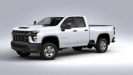 2022 Chevrolet Silverado 2500 HD WT Truck