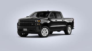 2021 Chevrolet Silverado 1500 Custom Truck for sale in Mendon, MA at Imperial Cars