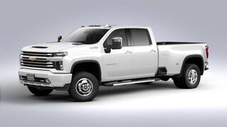 2020 Chevrolet Silverado 3500 HD High Country DRW Truck
