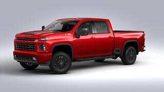 2022 Chevrolet Silverado 2500 HD LTZ Truck in Cottonwood, AZ